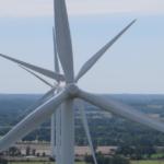 Parc éolien de la Marne -10 MW